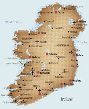 The Irish War of Independence – A Brief Overview